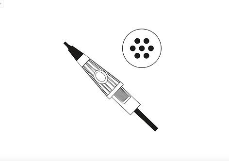 LCN - 7er-Hygienemodul BeautyPad Pro 3.0