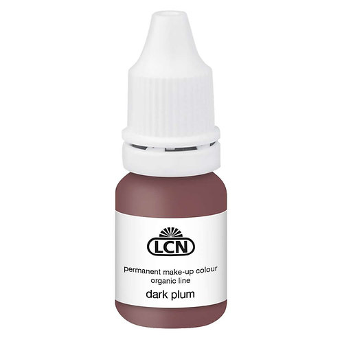 LCN - Organic line dark plum 10 ml