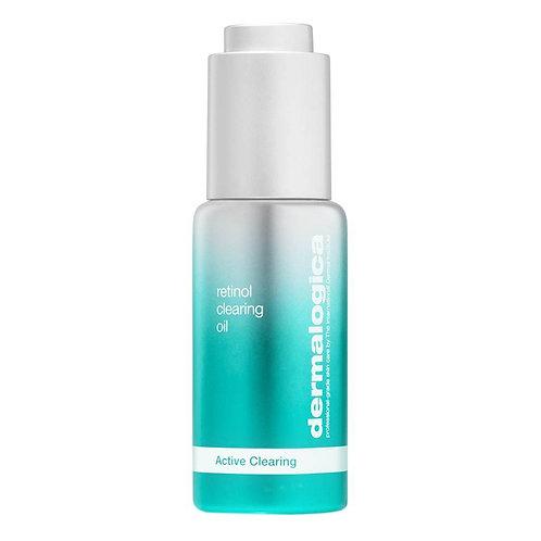 Dermalogica - Retinol Clearing Oil 30 ml