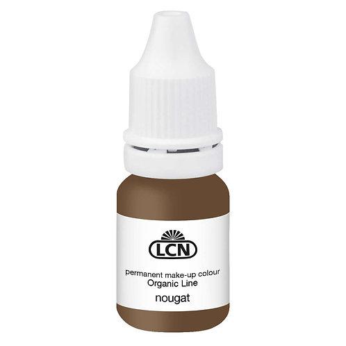 LCN - Organic line nougat 10 ml