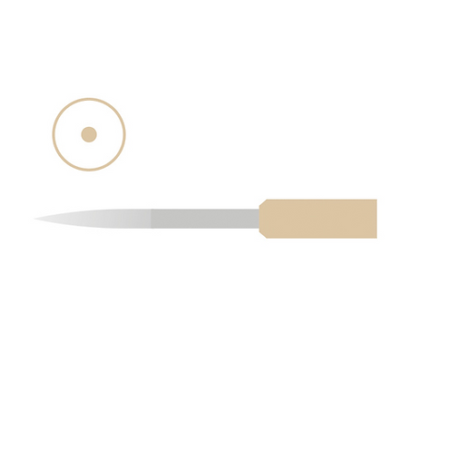LCN - 1er S-Nadeln für das BeautyPad Pro 3.0