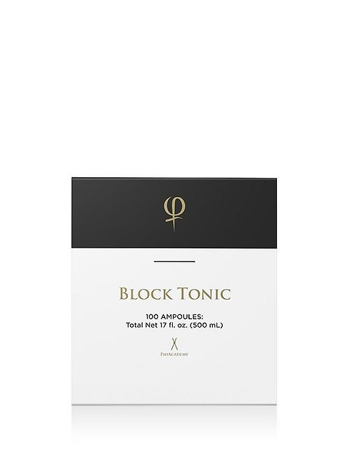PhiBrows Block Tonic