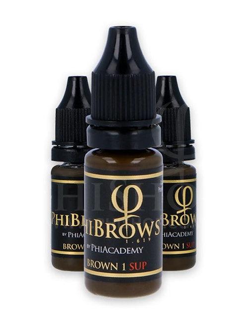 Brown 1 SUP