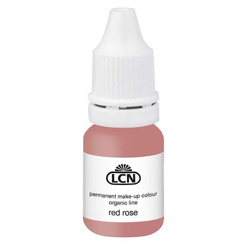LCN - Organic line red rose 10 ml