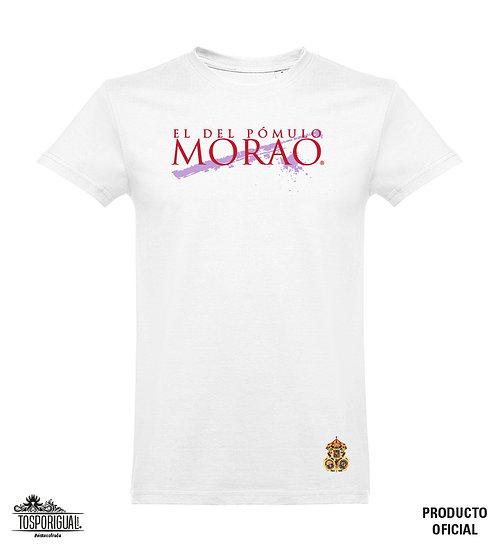 """Camiseta """"El del Pómulo Morao"""""""
