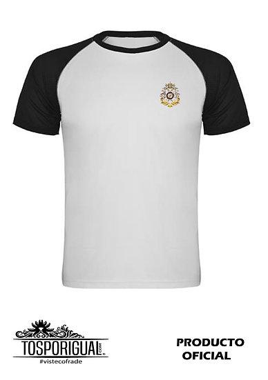 Camiseta deportiva Coronación de Espinas