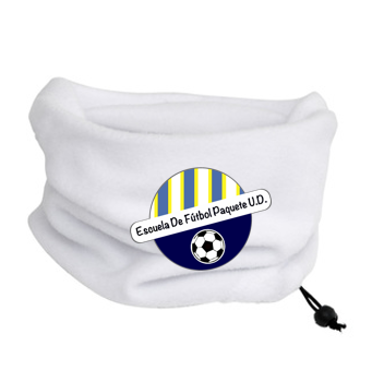 Braga cuello EF.Paquete UD.