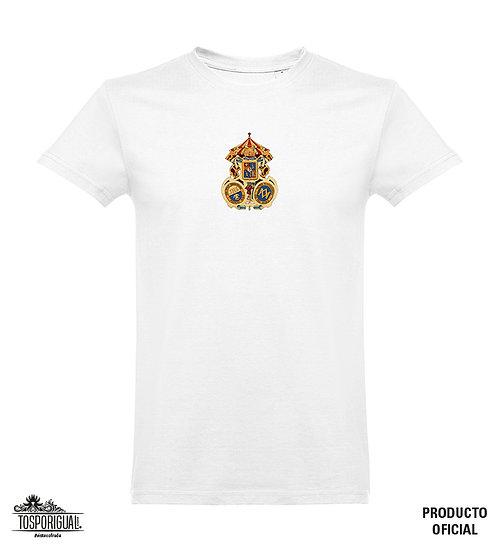 "Camiseta ""Escudo Transporte"""