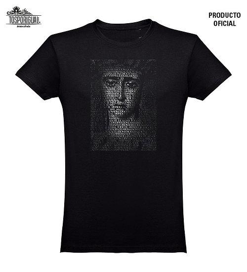 """Camiseta """"Esperanza de la Yedra"""""""