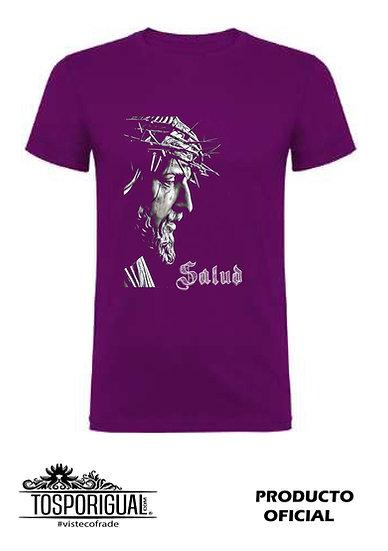 """Camiseta """"Salud"""""""