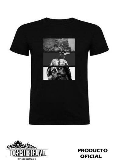 Camiseta Humildad y Paciencia Mod2