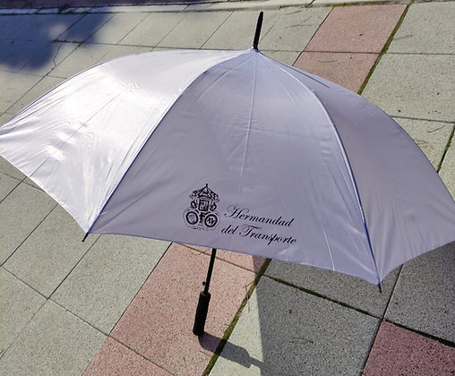 Paraguas XL Hdad del Transporte