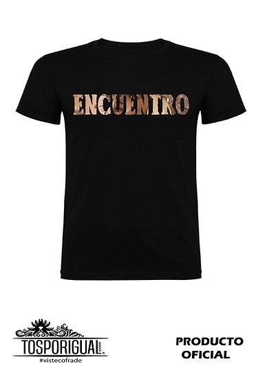 Camiseta Encuentro