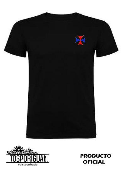 Camiseta Humildad y Paciencia Mod3