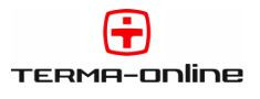 Официальный интернет магазин Terma в России