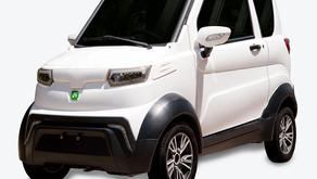 Gobierno aprueba norma para incentivar la fabricación, ensamble e importación de vehículos eléctrico