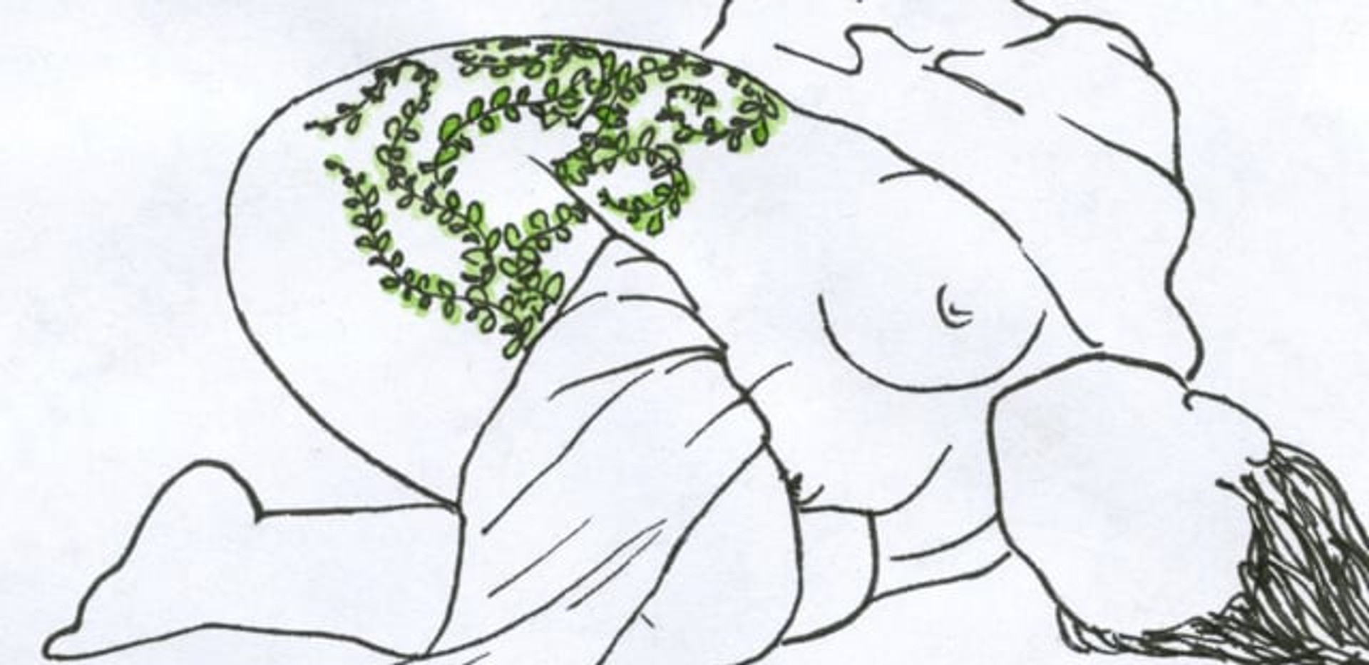 body we hide, animation, 2019
