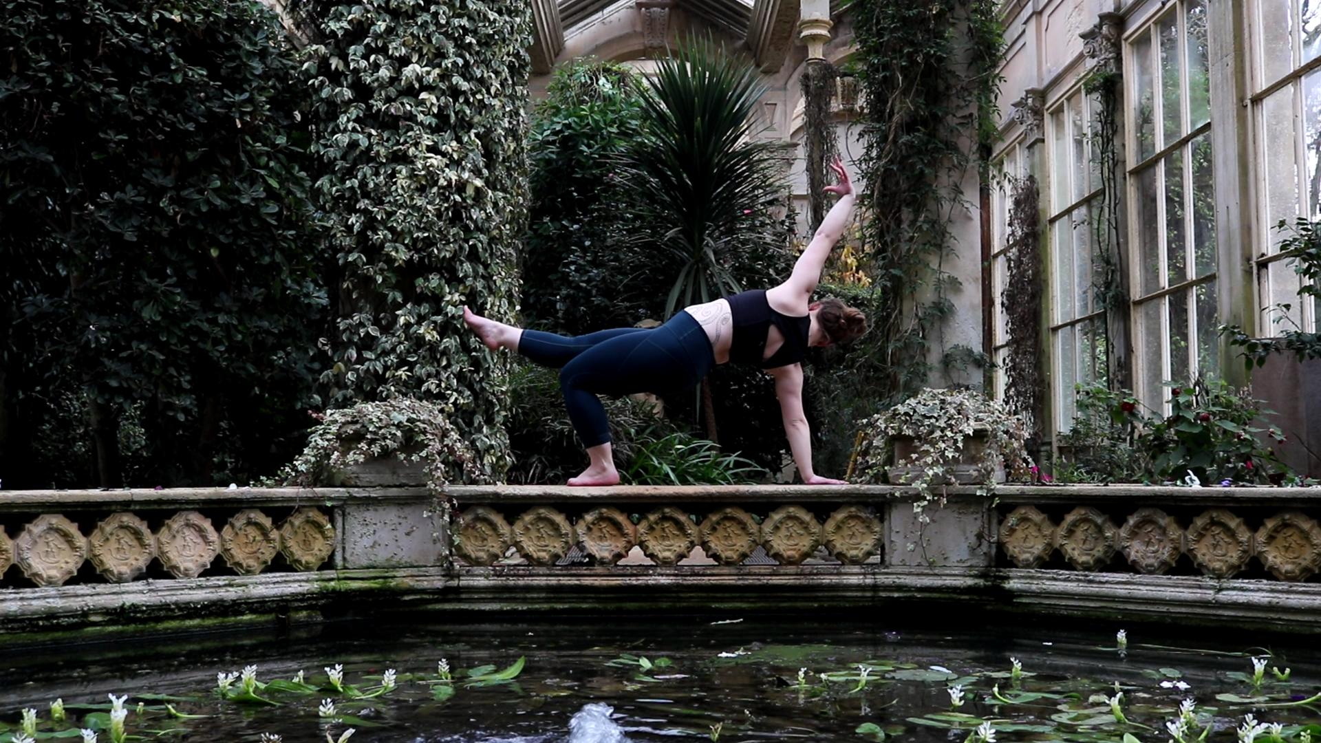 Castle Ashby, mind palace research photography, 2019