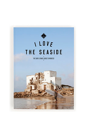 The surf & travel guide to Morocco