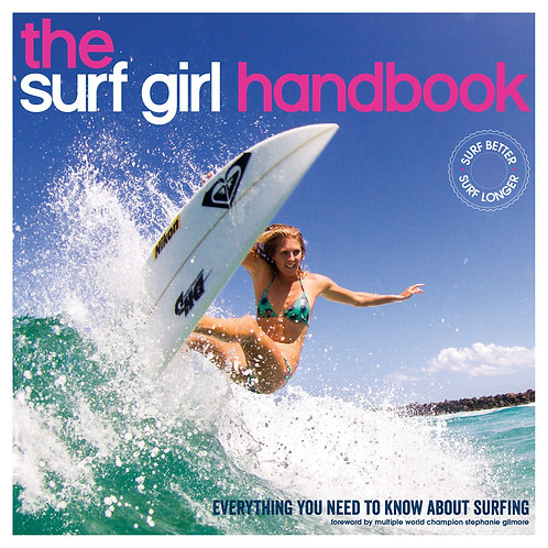 The surf girl handbook 2nd edition