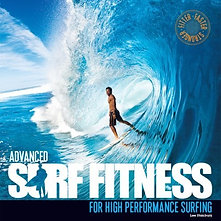 Advance surf fitness book
