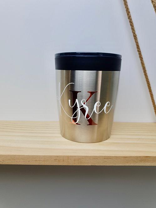 10oz Double Wall Travel Coffee Mug