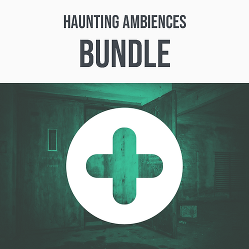 Haunting Ambiences Bundle