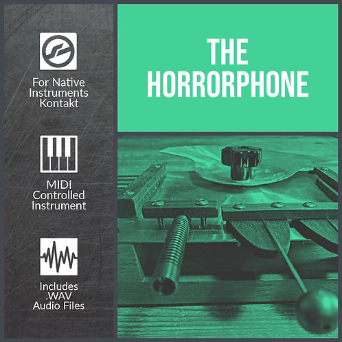 The Horrorphone