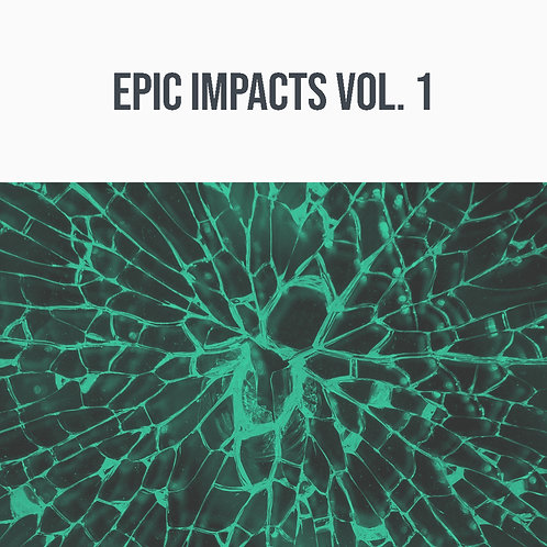 Epic Impacts Vol. 1