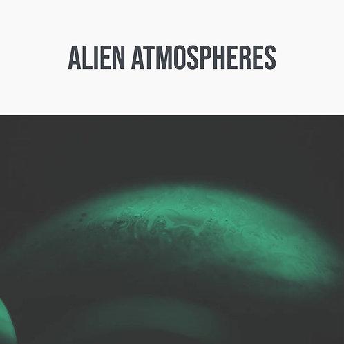 Alien Atmospheres