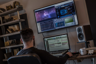 Audio Post Production Manchester