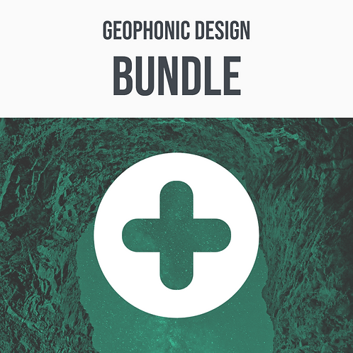 Geophonic Design Bundle