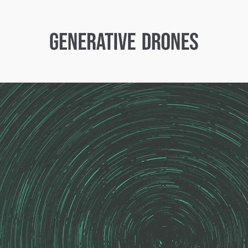 Generative Drones