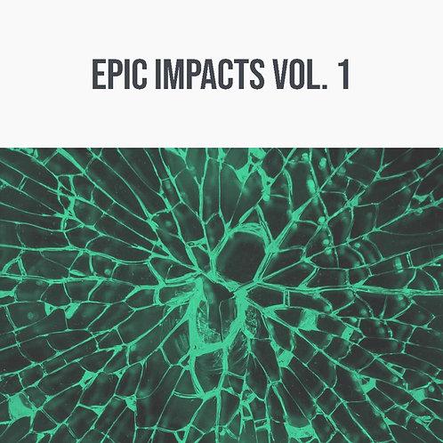 Epic Impacts Vol. 1