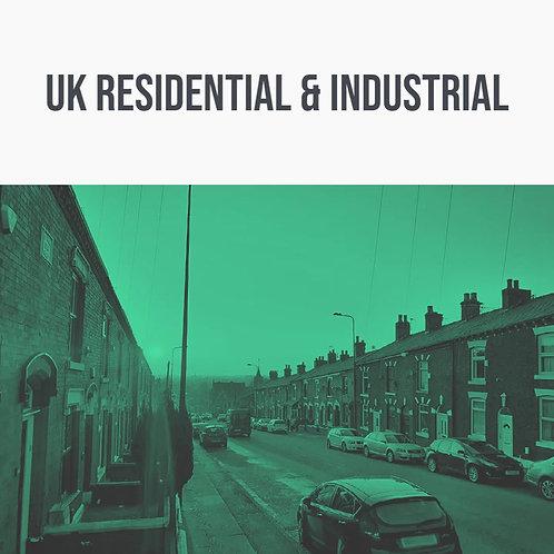 UK Residential & Industrial