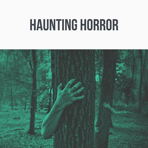 Haunting Horror