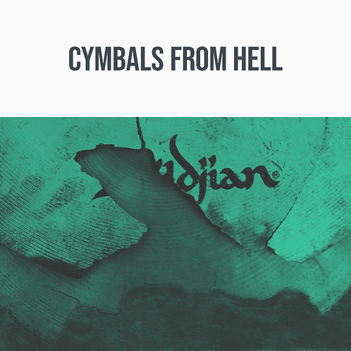 Cymbals From Hell