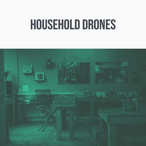 Household Drones
