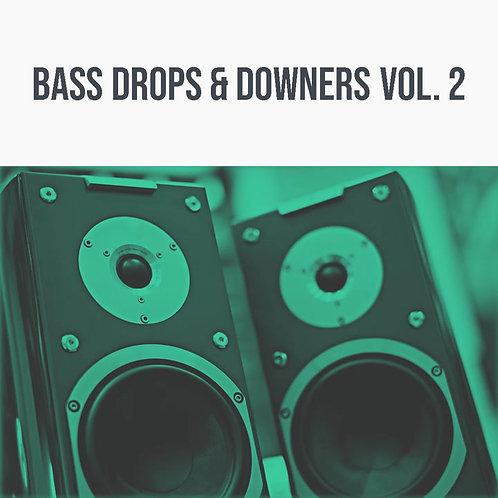 Bass Drops & Downers Vol. 2