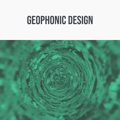 Geophonic Design