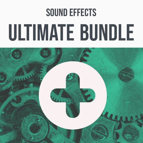 News: 344 Audio Releases New Sound Effects Bundle.