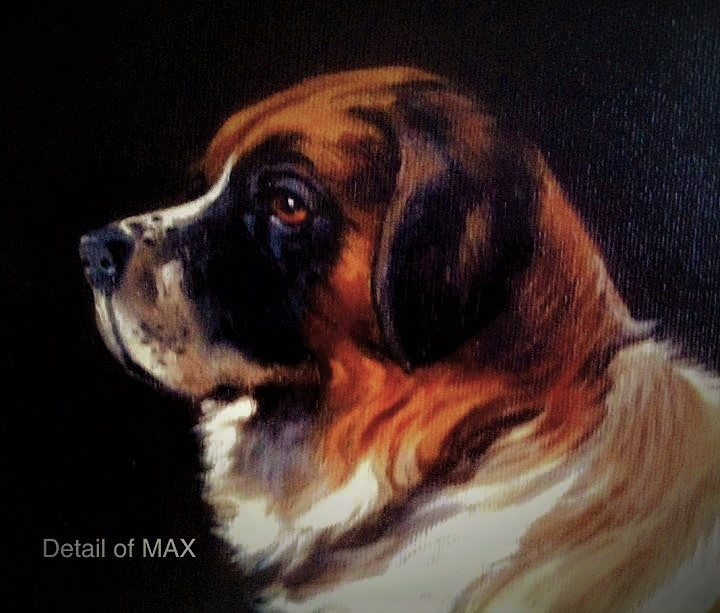 MAX (detail)