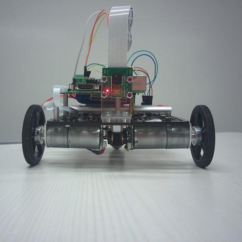 Computer Vision Robot