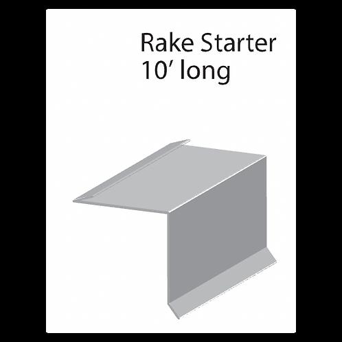 Edco Rake Starter