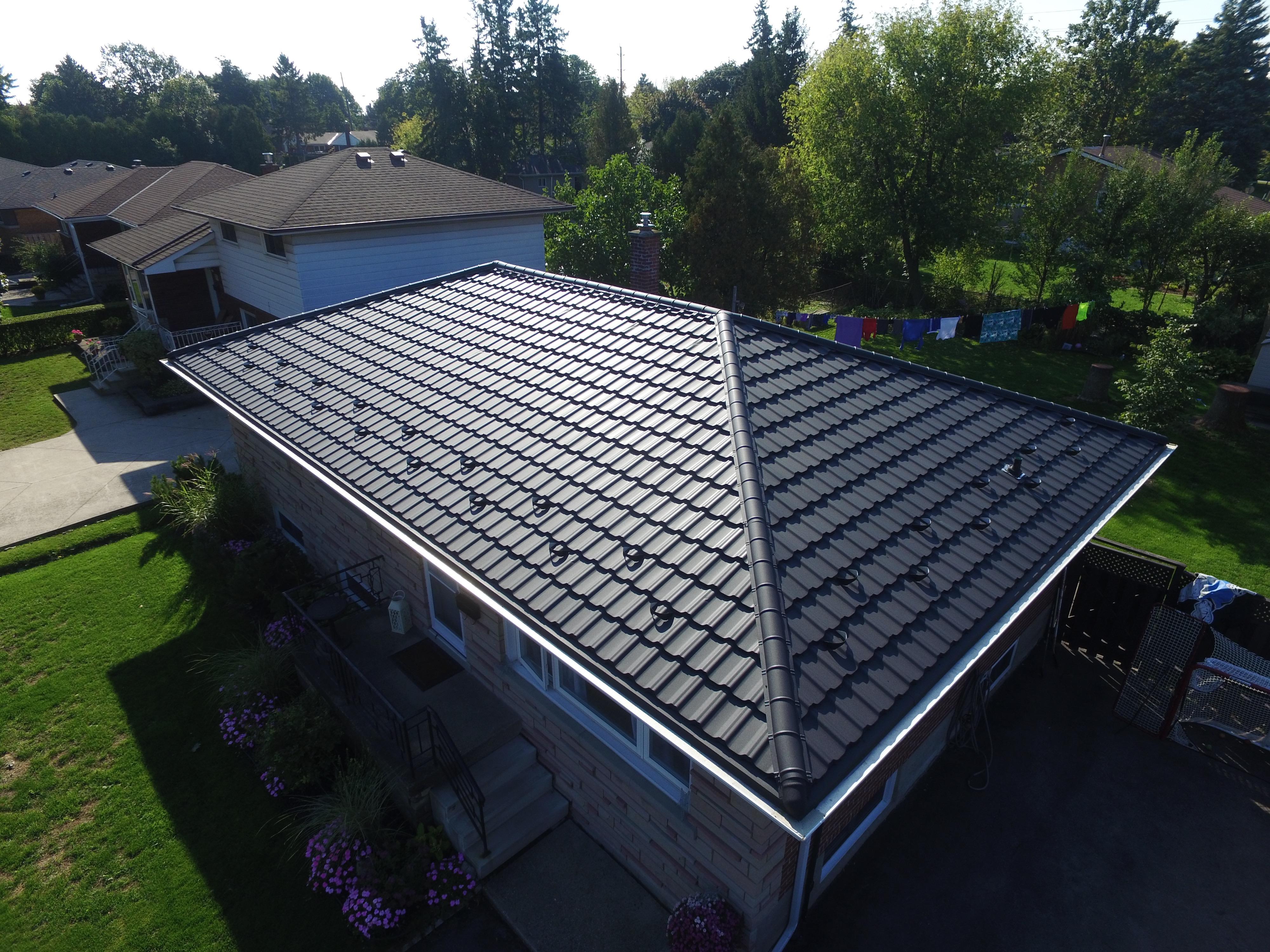 Eco Tile
