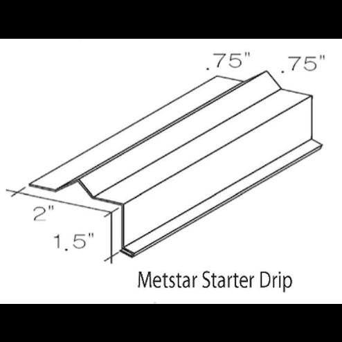 Metstar Starter Strip