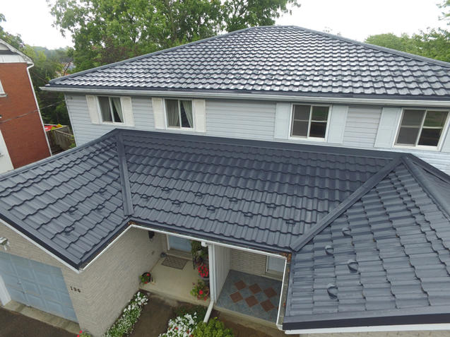 Metstar Slate Plus Smooth
