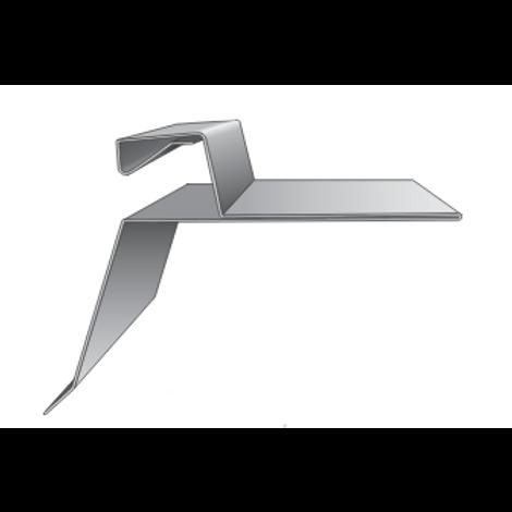 Decra Starter Clip w/ Drip Edge