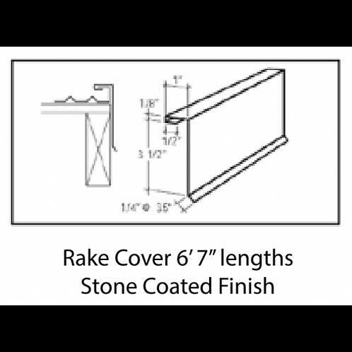 VicWest Rake Cover