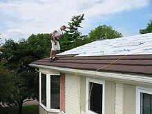 Metstar Metal Roofing Installation System 2